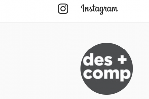 DesComp Instagram!
