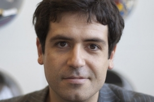 Dimitris Papanikolaou