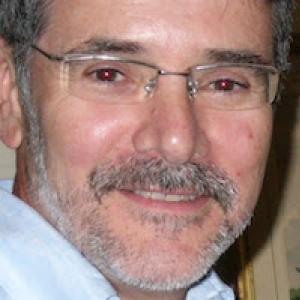 Professor Eric Sauda