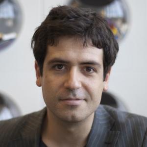 Dr. Dimitris Papanikolaou